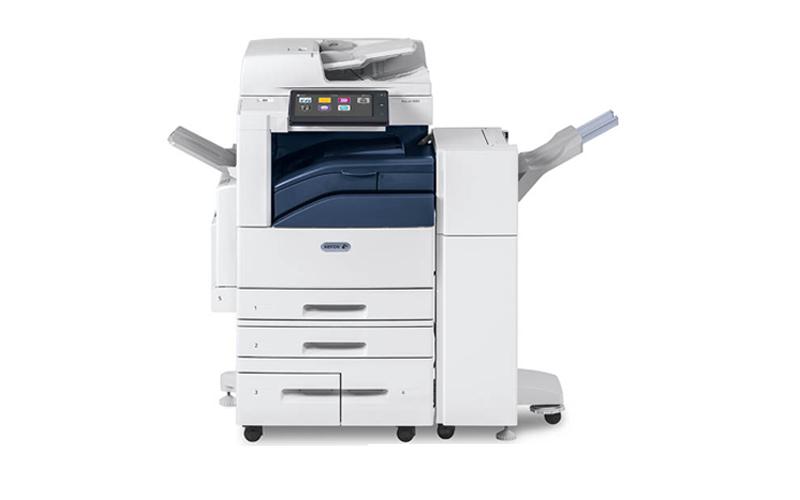 Multifunktionelle / Alt-i-et-printere