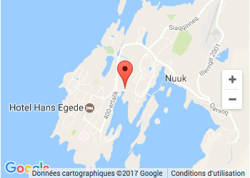 Dokumenthuset XP Greenland