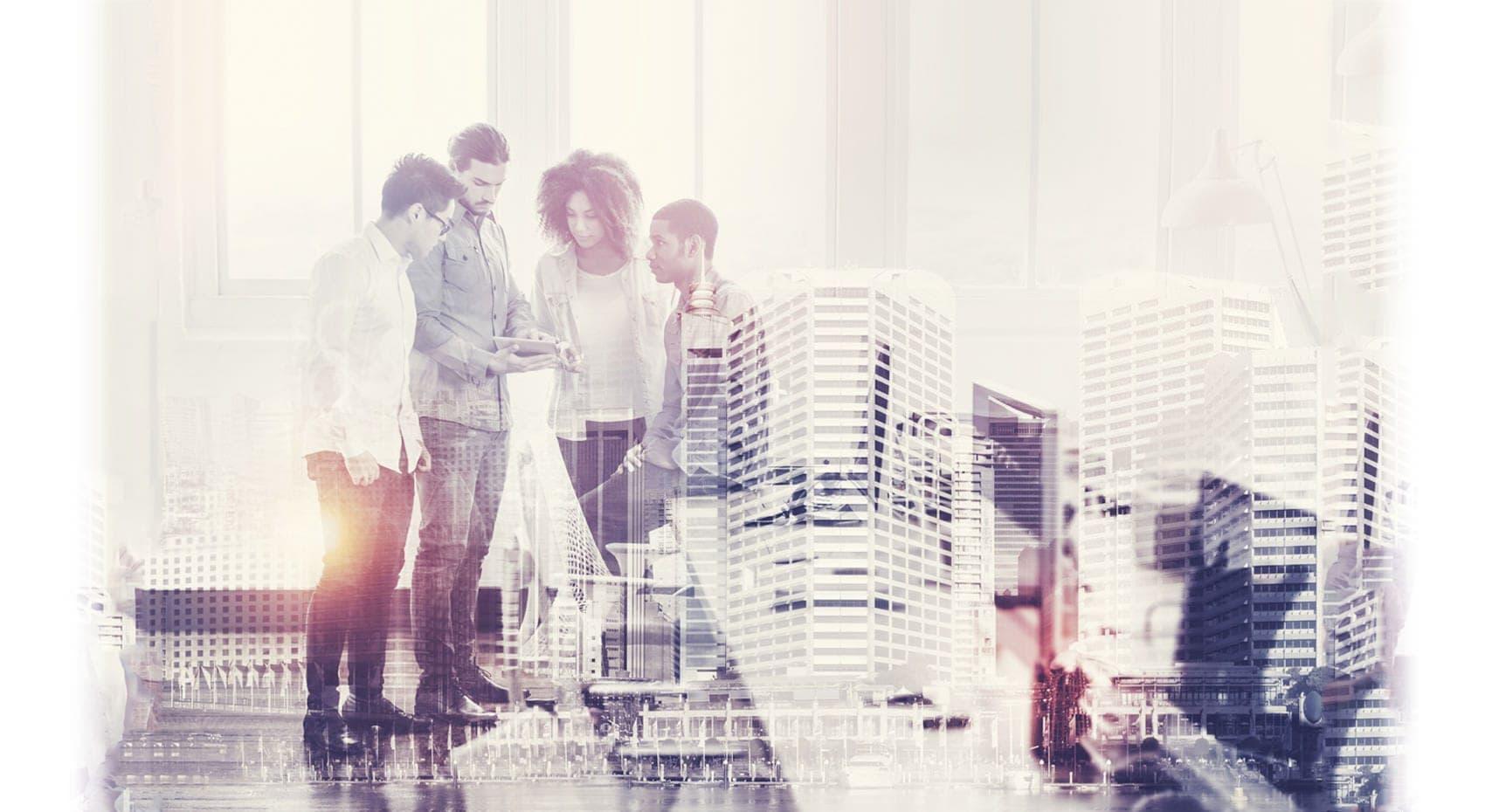Professionel Partner Branchens mest vidende konsulenter