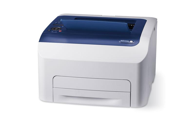 Xerox Phaser 6020 - 6022
