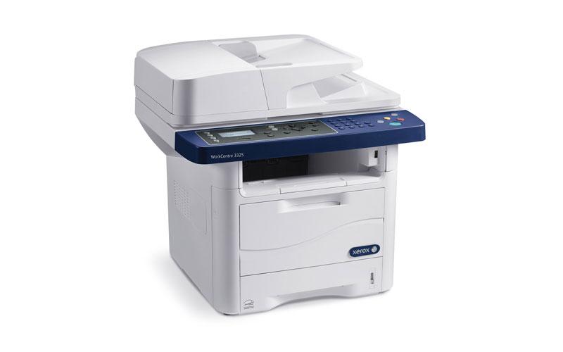 Xerox WorkCentre 3325 Multifunction Printer