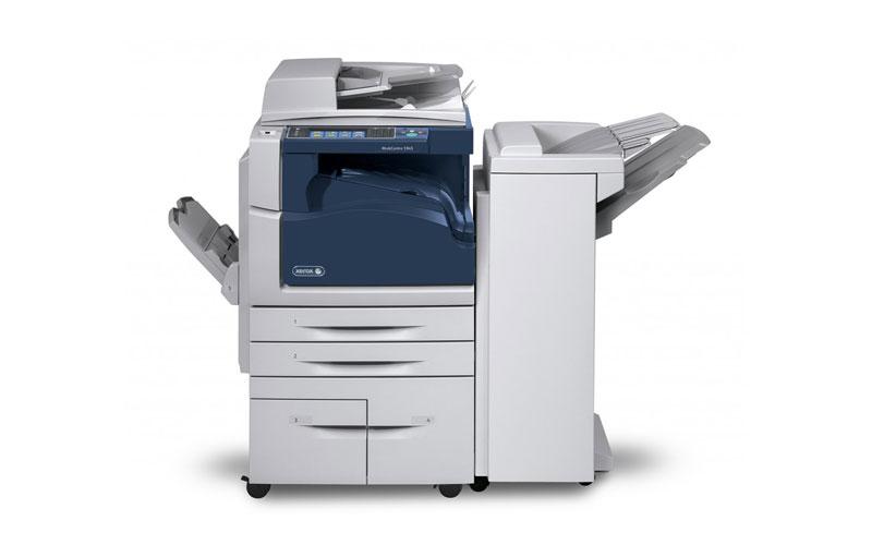 WorkCentre 5945i - 5955i