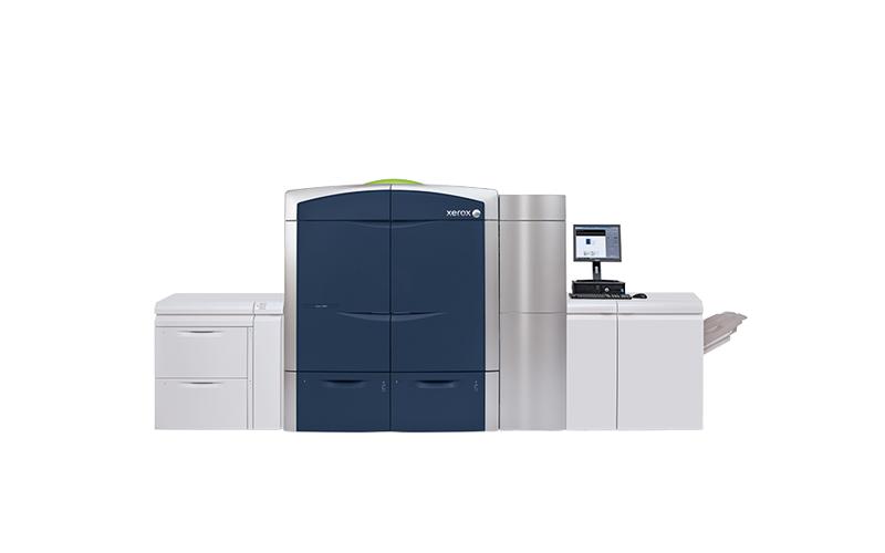 Color 800i – 1000i-produktionsprinter