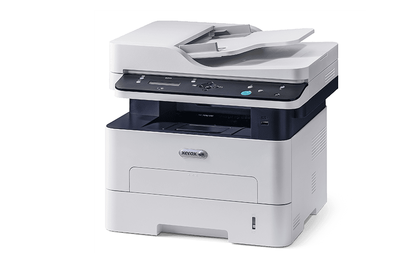 Xerox® B205 multifunktionsprinter
