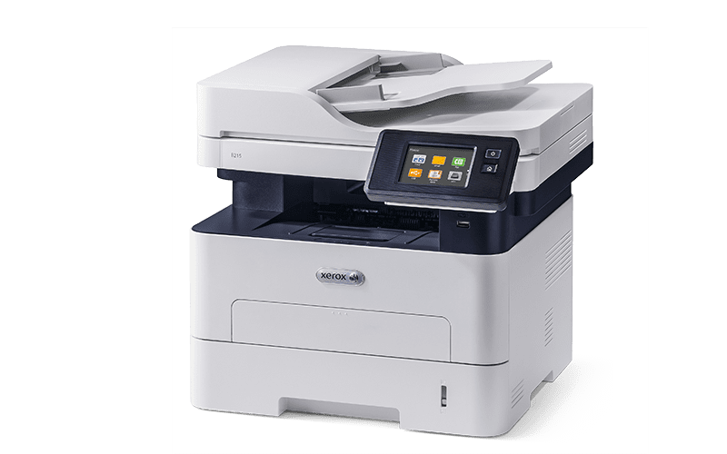 Xerox® B215 multifunktionsprinter