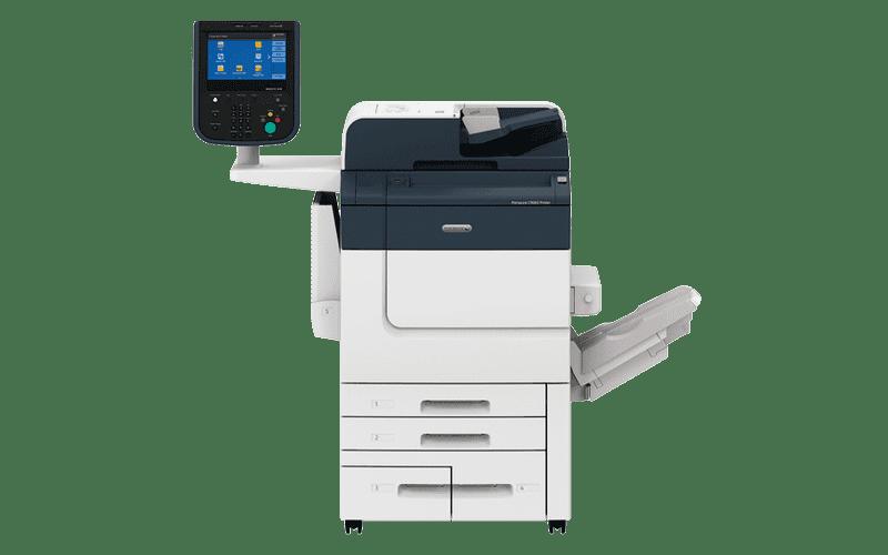 Xerox® PrimeLink® C9065 og C9070 printer