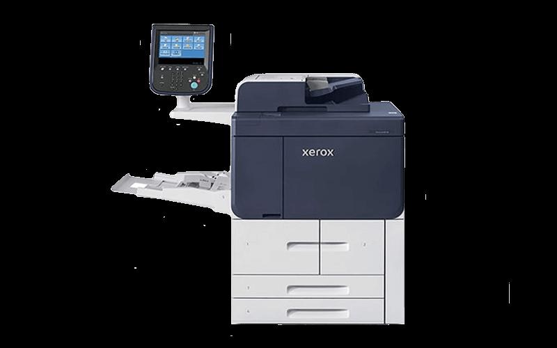 Xerox® PrimeLink® B9100-serien printere