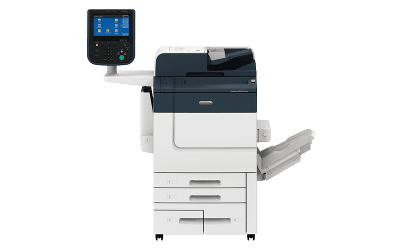 Xerox® PrimeLink® C9065 og C9070 printer