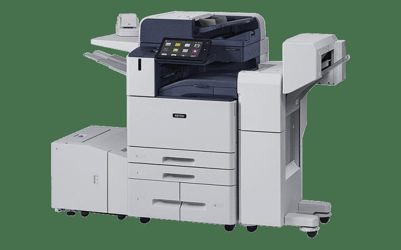 Xerox® Altalink® C8100-Serien