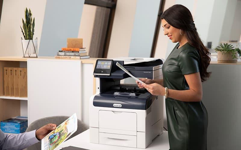 Xerox Genuine Supplies